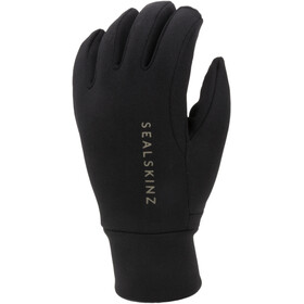 Sealskinz Water Repellent All Weather Gants, black